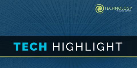 Tech Highlight Banner