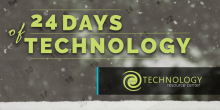24 Days of Technology